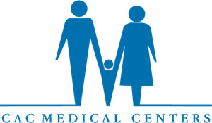CAC Medical Center Logo Vector