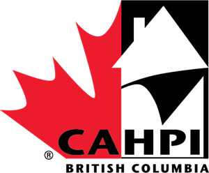 CAHPI British Columbia Logo Vector