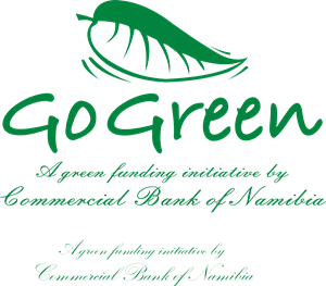 CBon Go Green Logo Vector
