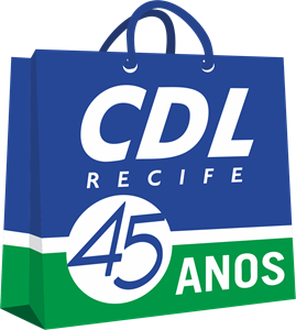 CDL Recife Logo Vector