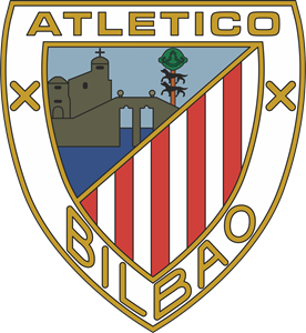 CD Atletico Bilbao (1941-1972) Logo Vector