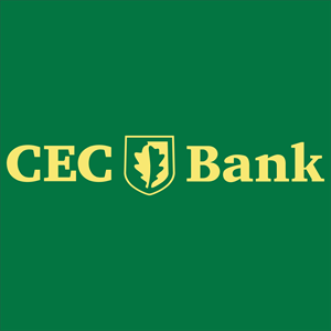 CEC Bank Logo Vector (.CDR) Free Download