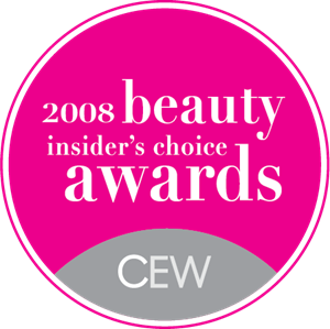 CEW (Cosmetic Executive Women) Logo Vector