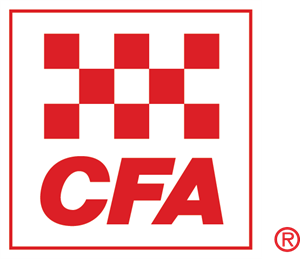 CFA Logo Vector