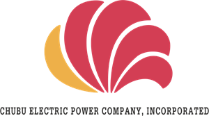 CHUBU Electric Power Logo Vector