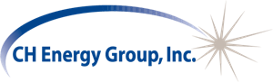 CH Energy Group Logo Vector