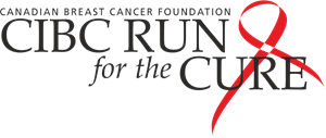 CIBC Run for the Cure Logo Vector