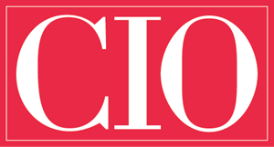CIO Logo Vector