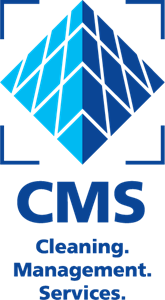 CMS - Cleaning.Management.Services Logo Vector