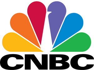 CNBC Logo Vector