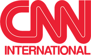 CNN International Logo Vector