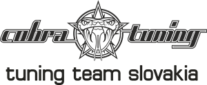 COBRA TUNING Logo Vector