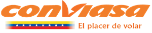 CONVIASA, NEW 2006 Logo Vector