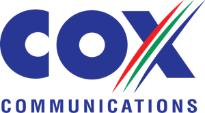 COX Communication Logo Vector