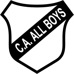C.A. All Boys Logo Vector