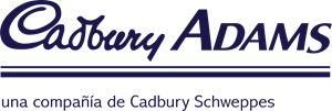 Cadbury Adams Logo Vector