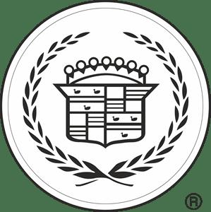 Cadillac Logo Vectors Free Download