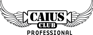 Caius Club Professional Logo Vector