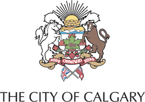 Calgary Coat of Arms Logo Vector