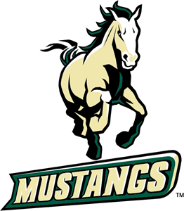 California Poly Mustangs Logo Vector