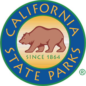 California State Parks Logo Vector