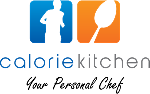 Calorie Kitchen Logo Vector