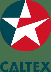 caltex logo vector eps free download