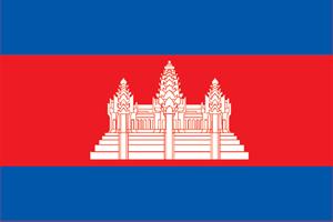 Cambodia Logo Vector (.EPS) Free Download