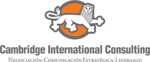 Cambridge International Consulting Logo Vector