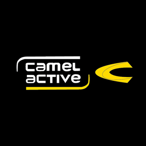 Camel Active Logo Vector