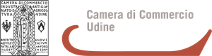 Camera di Commercio di Udine Logo Vector