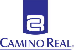 Camino Real Logo Vector