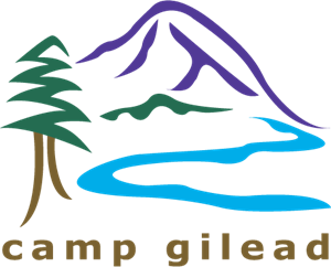 Camp Gilead Logo Vector