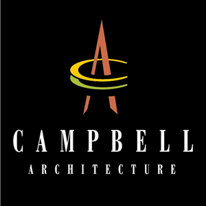 Campbell Architecture Logo Vector