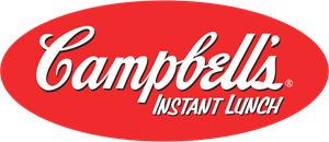 Campbell's Instant Lunch Logo Vector
