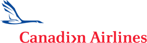Canadian Airlines Logo Vector