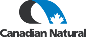 Canadian Natural Logo Vector
