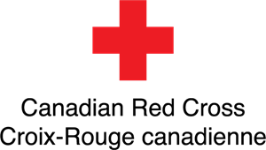 Canadian Red Cross Logo Vector