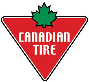 Canadian Tire Logo Vector