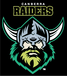 Canberra Raiders Logo Vector