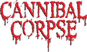 Cannibal Corpse Logo Vector Eps Free Download