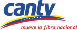 Cantv Movilnet 2007 Logo Vector