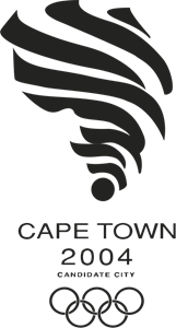 Cape Town 2004 Logo Vector