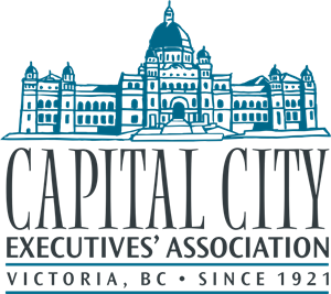 Capital City Executives' Association Logo Vector