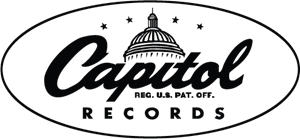 Capitol Records Logo Vector