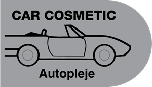 Car Cosmetic Logo Vector