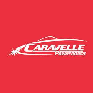 Caravelle Powerboats Logo Vector