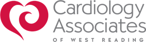 Cardiology Associates of West Reading Logo Vector