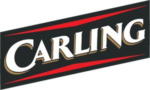 Carling Logo Vector
