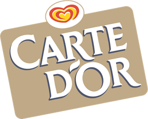 Carte D'Or Logo Vector